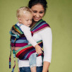 Lennylamb Wrap-Tai Mini Carousel of colors