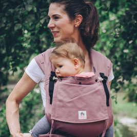 Limas Plus Blush carrier