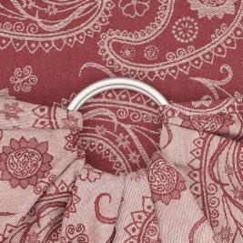 Fidella Ring Sling Persian Paisley Rubis