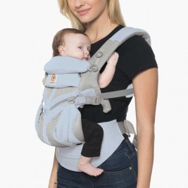 Ergobaby Omni 360 Cool Air Mesh Chambray