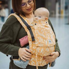 Limas Flex Sweet Honey baby carrier