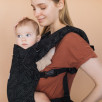 Love and Carry ONE + Cool Birds - Door-baby physiological