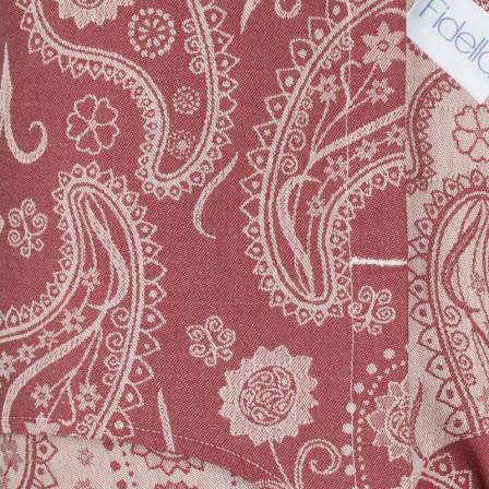 Fidella Onbuhimo V2 Persian Paisley Rubis