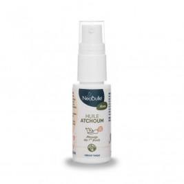 Atchoum Baby Oil care bio Néobulle