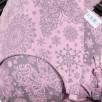 Fidella Fusion Porte-bébé Iced Butterfly Violet Taille Bébé