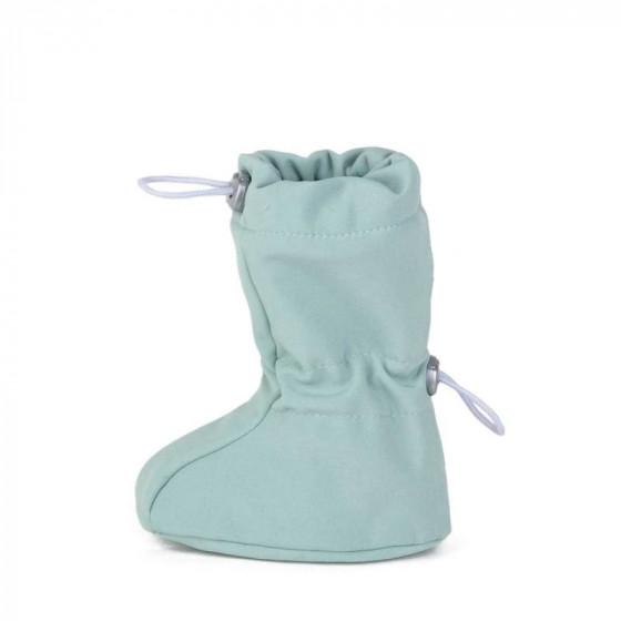 Naturioù chaussons de portage Softshell Mint