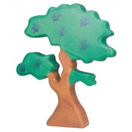 Pin en bois Holztiger