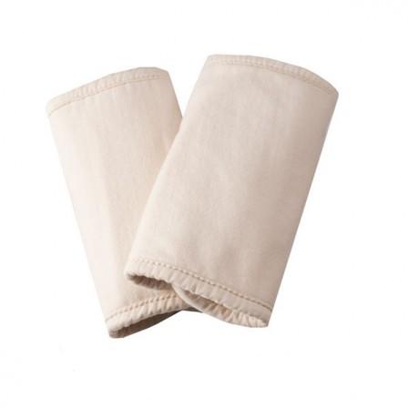 Protège bretelles original porte bébé Ergobaby