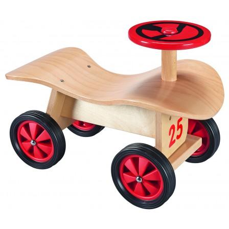 Porteur bois design Goki