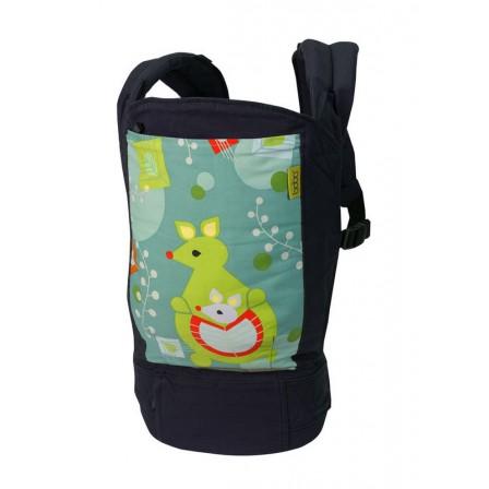 Boba 4G design kangourou Porte-bébé