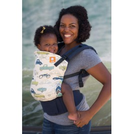 Baby carrier TULA Standard Slow ride