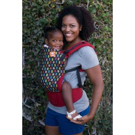 Baby carrier TULA Standard little Robots