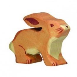 Petit Lapin Holztiger