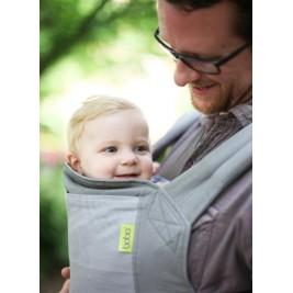 Nouveau Boba 4g Dusk Porte-bébé ergonomique