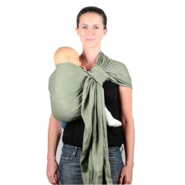 Ring sling Daïcaling Dried Herb Ling ling d'Amour