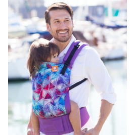 Baby carrier Tula Standard Tide Pool