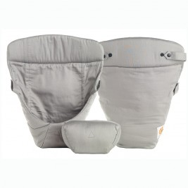 Ergobaby Easy Snug Infant Insert Original Grey