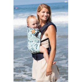 Baby carrier Tula Standard Trillion