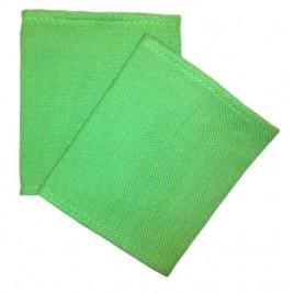 Protèges bretelles vert clair Buzzidil