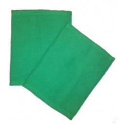 Protèges bretelles vert foncé Buzzidil