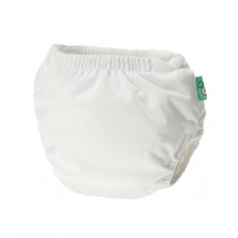 Tots bots training pant - white