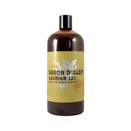 Of Aleppo soap laurel 12% Tadé
