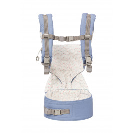 Ergobaby 360 Baby Carrier All Positions Sophie la girafe Festival