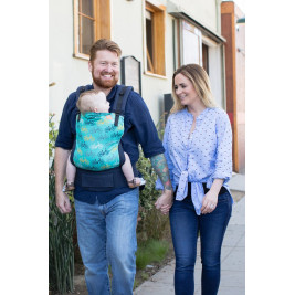 Baby carrier Tula Standard Round and Round