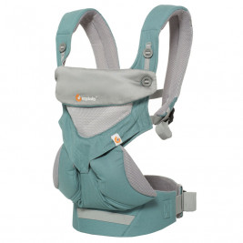 Ergobaby 360 Baby carrier All Positions Cool Air Mesh Icy Mint